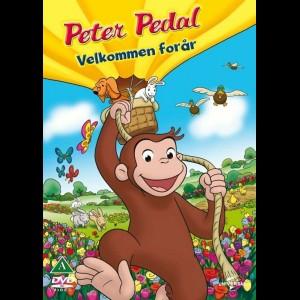 Peter Pedal: Velkommen Forår