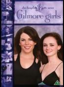 Gilmore Girls: Sæson 6