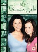 Gilmore Girls: Sæson 4