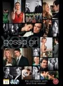 Gossip Girl:    Season  6 - The Final Season (3-disc)