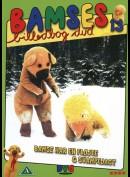 Bamses Billedbog 13 - Bamse Har En Fløjte / Svampejagt