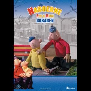 Naboerne Per Og Mads 01: Garagen