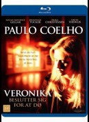 Veronika Beslutter Sig For At Dø (Veronika Decides To Die)