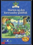 Morten Og Den Forsvundne Guldfisk