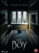 The Boy (Lauren Cohan)