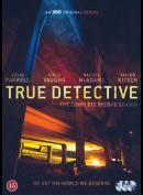 True Detective:   Season 2 (3-disc)
