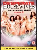 Desperate Housewives: Sæson 3