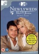 Newlyweds: Nick & Jessica - Sæson 4 (2-disc)