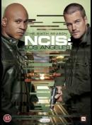 NCIS Los  Angeles:  Season  6 (6-disc)