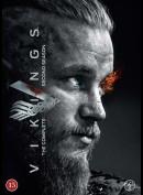 Vikings: Sæson 2