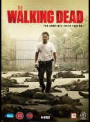 The Walking Dead: Sæson     6