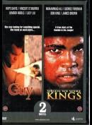 Guy / When We Were Kings (2 film)