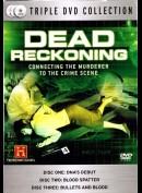 -2087 Dead Reckoning: Connecting The Murderer To The Crime (INGEN UNDERTEKSTER)