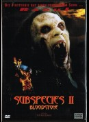 -2088 Subspecies 2: Bloodstone (KUN TYSK TALE)