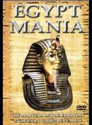 -2089 Egypt Mania (INGEN UNDERTEKSTER)