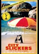 -2095 City Slickers (INGEN UNDERTEKSTER)