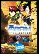 Oban Star Racers 4