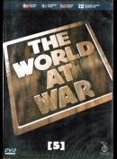 World at War 5, Ørkenkrige