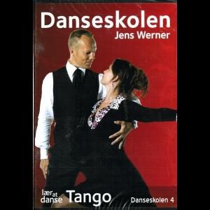 Danseskolen 4 - Tango