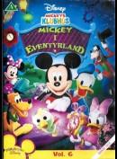 Mickeys Klubhus: Mickey i Eventyrland