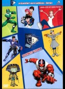 -2102 Serien Hits Volume 1 (KUN TYSK TALE)