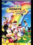 Mickeys Klubhus: Mickeys Farverige Eventyr