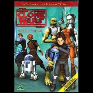 Clone Wars: Sæson 2 - Del 4