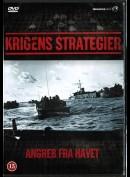 Krigens Strategier: Angreb Fra Havet