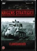 Krigens Strategier: Flankeangreb
