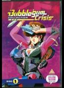 -2105 Bubblegum Crisis 1 (KUN UNDERTEKSTER)