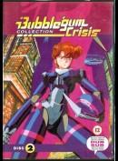 -2106 Bubblegum Crisis 2 (KUN ENGELSKE UNDERTEKSTER)