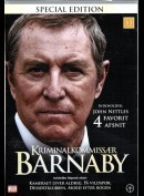 Kriminalkommisær Barnaby  - 2 disc Special Edition