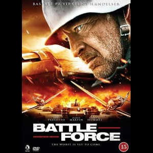 Battle Force (Battle Recon: The Call To Duty)