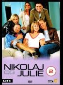 Nikolaj Og Julie: Afsnit 3 + 4