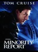 u2815 Minority Report (UDEN COVER)