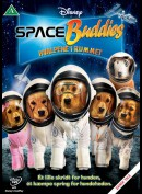Space Buddies: Hvalpene i rummet