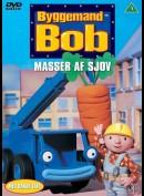 Byggemand Bob: Masser Af Sjov