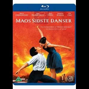 Maos Sidste Danser (Maos Last Dancer)