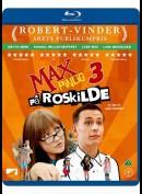 Max Pinlig 3: På Roskilde