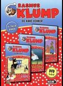 Rasmus Klump Og Hans Venner (3-disc)
