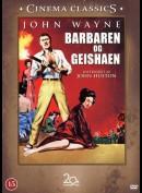 Barbaren og Geishaen (The Barbarian And The Geisha)