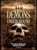 Demons Underground (The Burrowers)