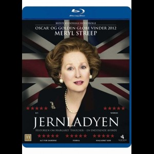 Jernladyen (The Iron Lady) (2011)