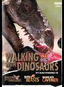 Walking With Dinosaurs: New Blood/ A Time Of Titans