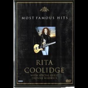 Most Famous Hits: Rita Coolidge