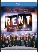 Rent: Filmed Live on Broadway - The Final Performance (2008)
