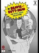 Beavis And Butt-Head Vol 3, disc 2