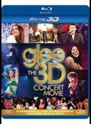Glee The Concert Movie (3D+2D)