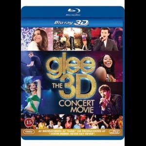 Glee The Concert Movie (Blu-Ray + Blu-Ray 3D)