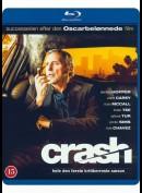 Crash: Sæson 1